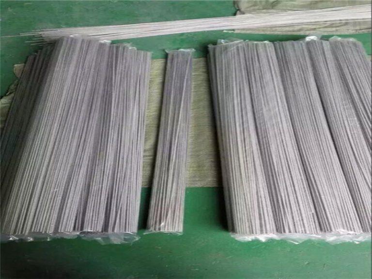 W.Nr.2.4360 சூப்பர் நிக்கல் அலாய் மோனல் 400 நிக்கல் தண்டுகள்